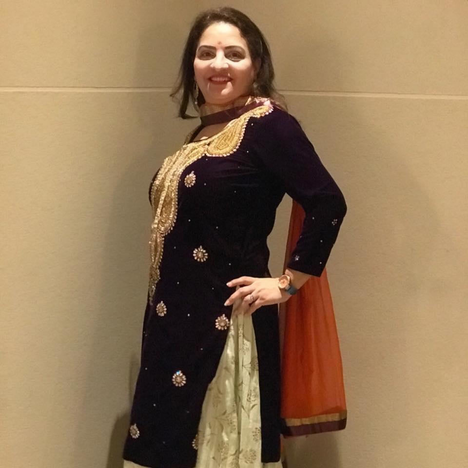 Jaspreet Kaur Arora